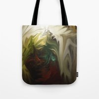 Holy Vision Tote Bag