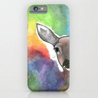Deer Dream iPhone 6 Slim Case