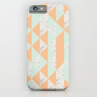 iPhone & iPod Case featuring Fragments by Grace