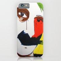 Jamie iPhone 6 Slim Case
