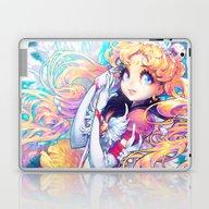 Kiseki Laptop & iPad Skin