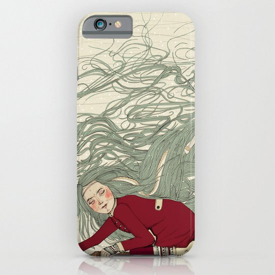 Winter iPhone & iPod Case