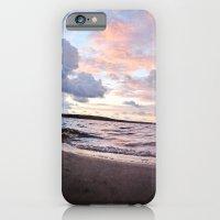 L'aube Du Hibou iPhone 6 Slim Case