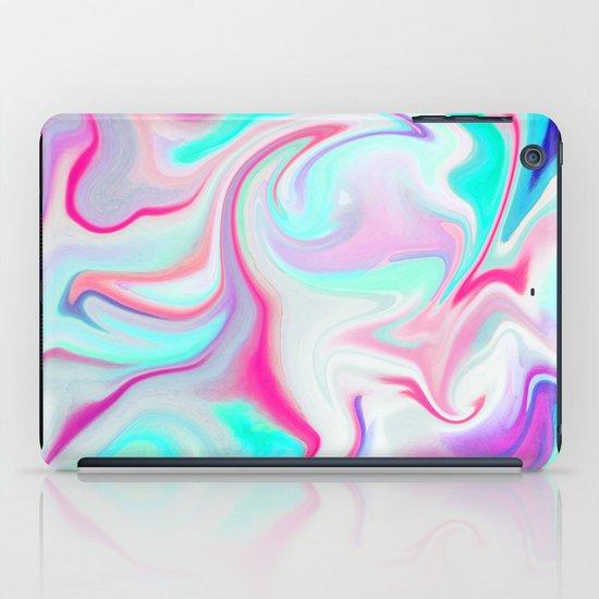 Liquid 3 iPad Case
