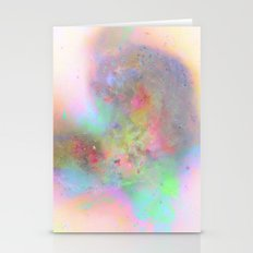 Everything is nothing 19 (therefore it was beautiful) Stationery Cards