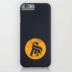 Logo Slim Case iPhone 6s