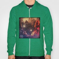Stills In The Sky Hoody