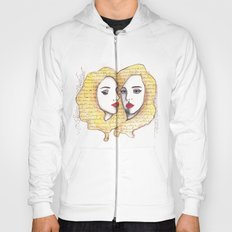 We are there for each other.  Hoody