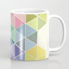Fragmented Mug