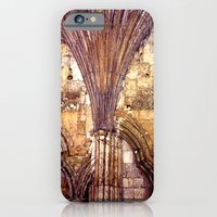 iPhone & iPod Case featuring Dark Arches by ArtistsWorks