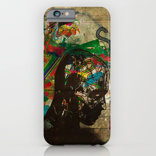 creative procrastination iPhone & iPod Case