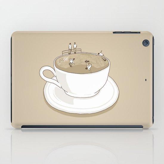 Skatea iPad Case