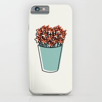 iPhone & iPod Case featuring Have a nice day by elisa talens