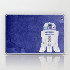 R2-D2 Laptop & iPad Skin