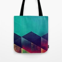 3styp Tote Bag