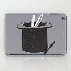 Magic Show iPad Case