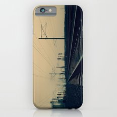 To nowhere 02 Slim Case iPhone 6s