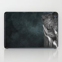 THE END OF ALL THINGS iPad Case