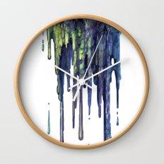 Slime Ball Wall Clock