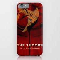 THE TUDORS iPhone 6 Slim Case