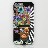 iPhone & iPod Case featuring Zimbardo by Eugenia Loli