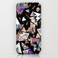 GALAXY ATAXIA iPhone 6 Slim Case