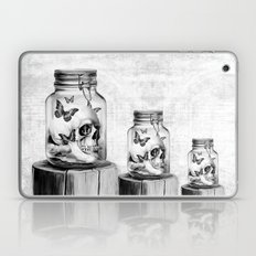 Lost thoughts Laptop & iPad Skin