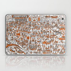 Where's Willem? Laptop & iPad Skin