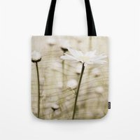 Daisy Fields 4eva Tote Bag