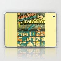 Amazing School Projects Laptop & iPad Skin