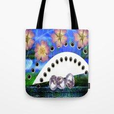 Painting fantasy  Tote Bag