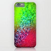 Sparkling Watermelon iPhone 6 Slim Case