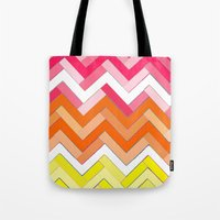 Chevy II Tote Bag