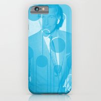 Test Pattern iPhone 6 Slim Case