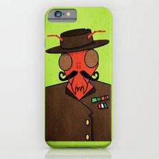 Serge Ant  iPhone 6 Slim Case