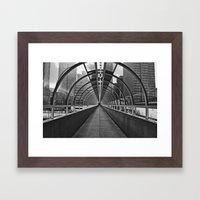 Progression Framed Art Print