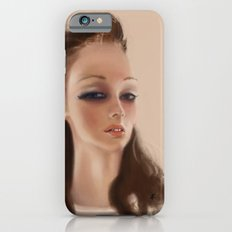 Cr4stal  iPhone 6s Slim Case