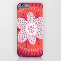 Suzani II iPhone 6 Slim Case