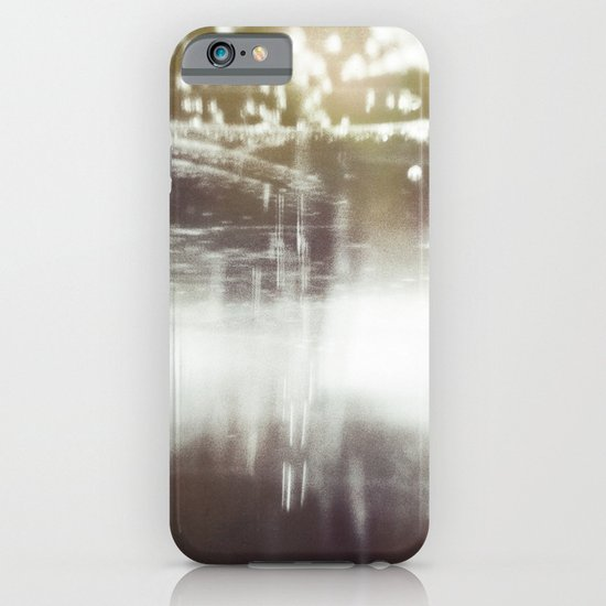 Effervesence iPhone & iPod Case