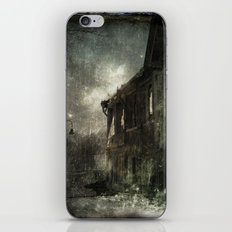 Yesterday iPhone & iPod Skin