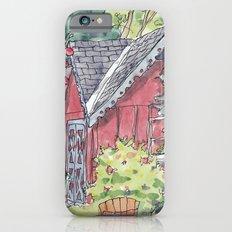 Sunshowers Slim Case iPhone 6s