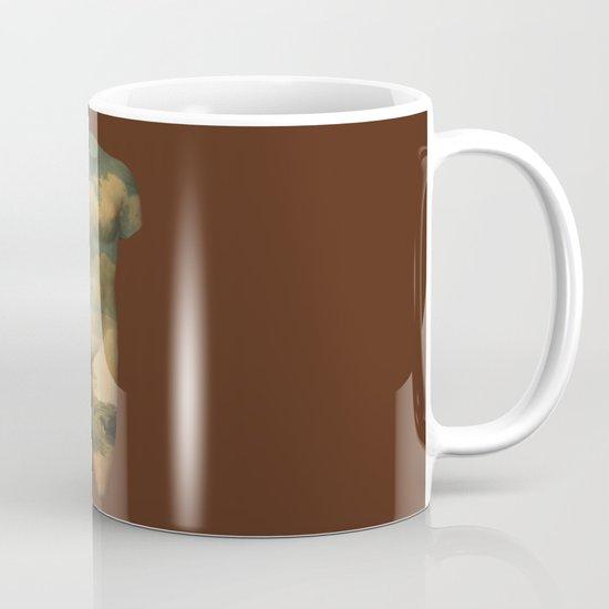 Paradame Shift x Pristine Mug