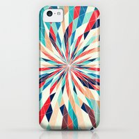 iPhone 5c Cases featuring Deep by Danny Ivan