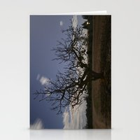 Ficus Carica Stationery Cards