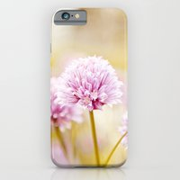 Flower Project 1 iPhone 6 Slim Case