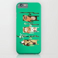 Tribal Leaders Slim Case iPhone 6s