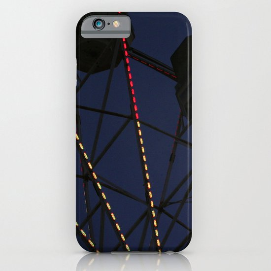 Ferris Wheel  iPhone & iPod Case