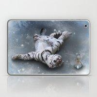 Tiger And Rabbit Laptop & iPad Skin