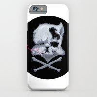 MURDERKITTEN iPhone 6 Slim Case