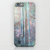 iPhone & iPod Case featuring Free Falling by Evan Hawley